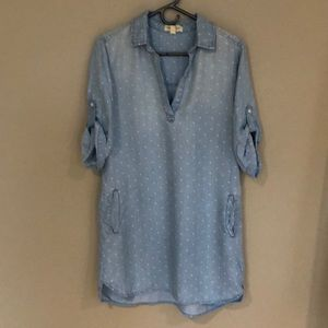 T-shirt dress from Cloth & Stone
